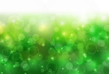 light landscape: Fresh green light landscape background