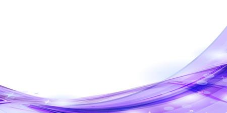 Sky light purple background