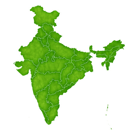 Inde Plan pays icon