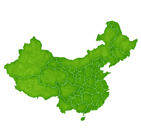 country: China map country icon