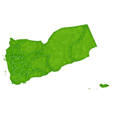 yemen: Yemen map Country icon