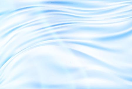 Sea summer background Stock Illustratie