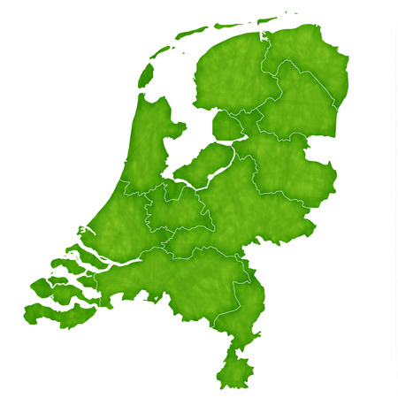 netherlands map: Netherlands map country icon