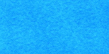 textured paper: Sea wave summer background