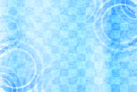 Water summer greeting summer background 版權商用圖片 - 58143496