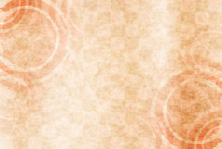 chuck: Autumn Japanese paper texture background