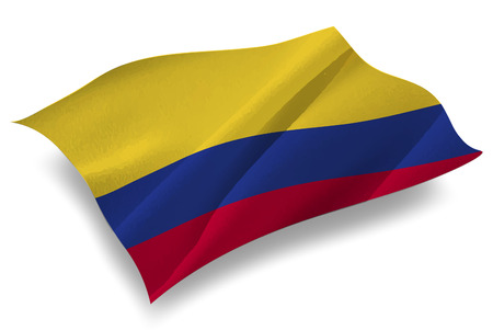columbia: Columbia Country flag icon
