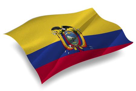 ecuador: Ecuador Country flag icon