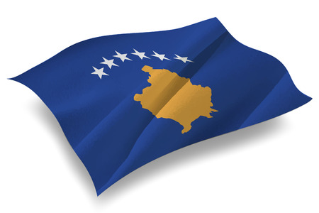 kosovo: Kosovo Country flag icon