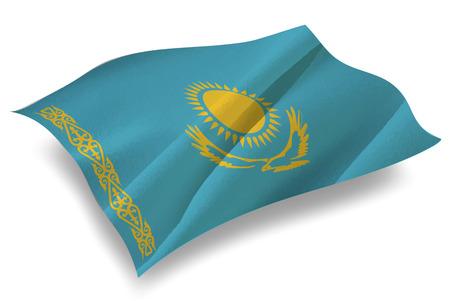 kazakhstan: Kazakhstan Country flag icon