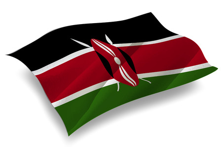 kenya: Kenya Country flag icon