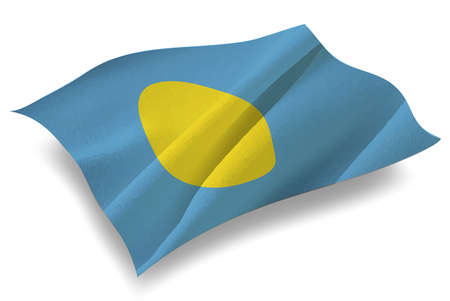 palau: Palau Country flag icon