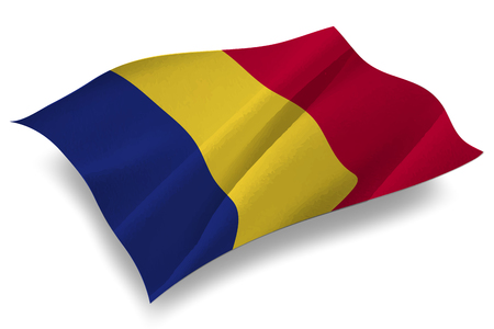 romania: Romania Country flag icon