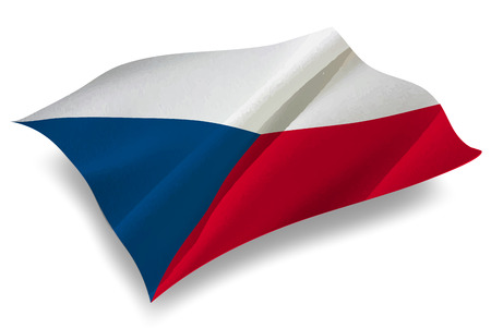 the czech republic: Czech Republic Country flag icon