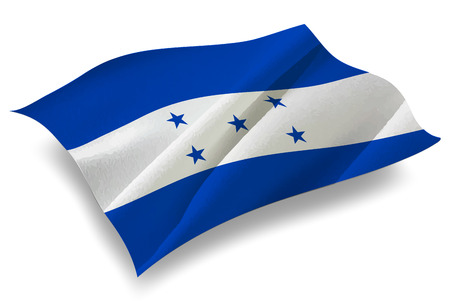 honduras: Honduras Country flag icon
