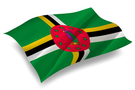 dominica: Dominica Country flag icon