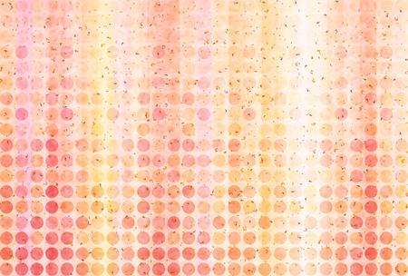 Valentine Pink Japanese paper background