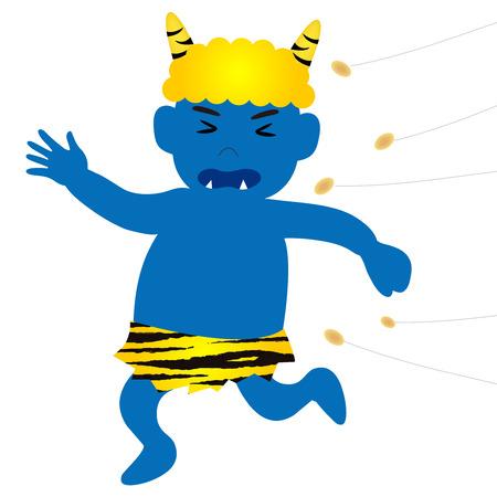 Demon Event Bean Icon
