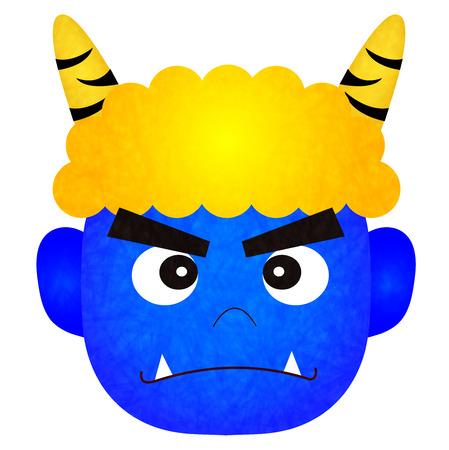 悪魔顔イベント アイコン