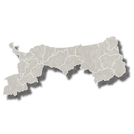 鳥取日本地図アイコン