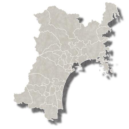 宮城日本地図アイコン