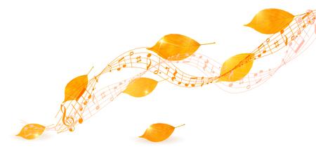 Resultat d'imatges de autumn music