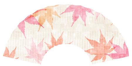 Maple autumn leaf icon