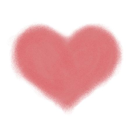 Valentine's Heart schattig pictogram