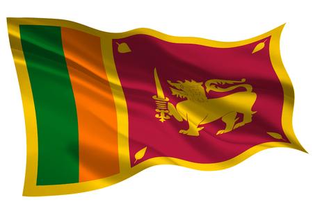 スリランカ国旗アイコン