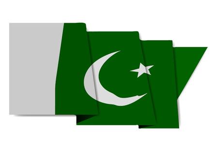 Pakistan national flag Icon