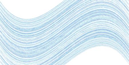 Ocean wave summer background