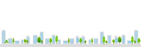 Building Building Cityscape Background