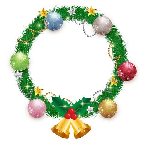Christmas Fir Tree Winter Icon Stock Vector - 108652295