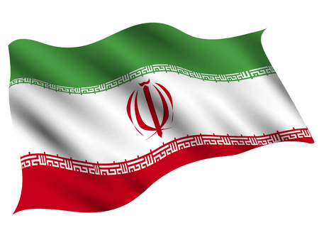 Iran Country flag icon