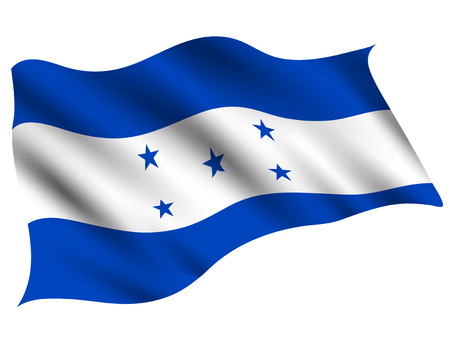 Honduras Country flag icon