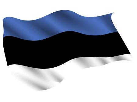 Estonia Country flag icon