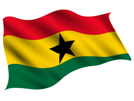 Ghana Country flag icon
