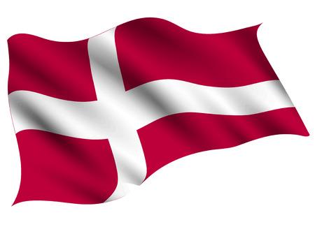 Denmark Country flag icon