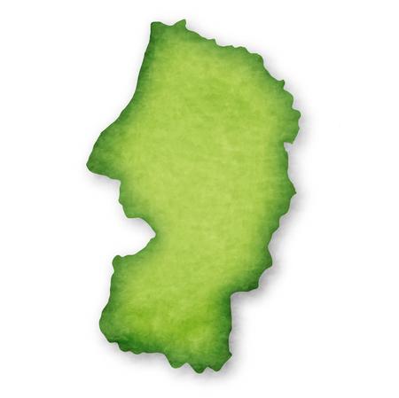 Yamagata Prefecture Prefecture Japan map icon 일러스트