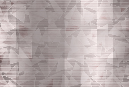 Geometry triangles background texture  イラスト・ベクター素材