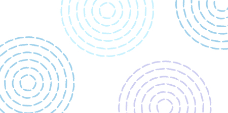 Swirl hot summer greeting paper background Ilustração