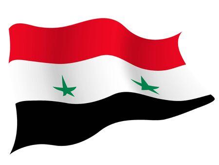 Country flag icon Syria