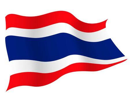 Country flag icon Thailand