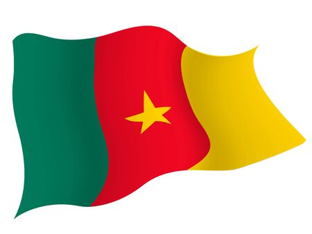 Country flag icon Cameroon