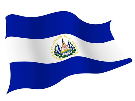 Country flag icon El Salvador