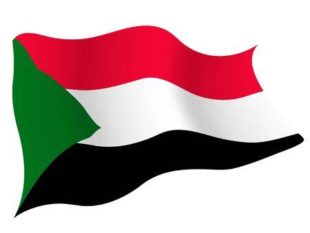 Country flag icon Sudan