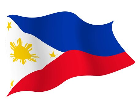 Country flag icon Philippines
