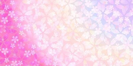 Cherry blossom spring Flower background 版權商用圖片 - 132722808