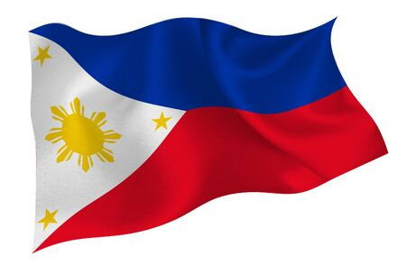 Philippines national flag icon
