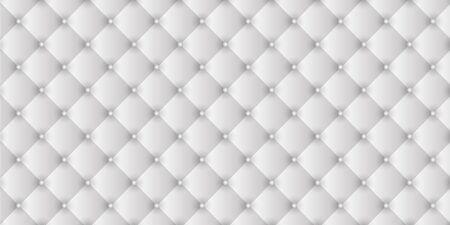 Textura de fondo de patrón de hoja de cuero Ilustración de vector